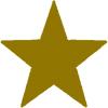 Stern-goldig